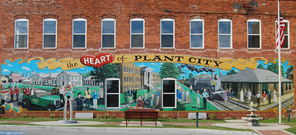 Historic Downtown Plant City