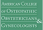 American College of Osteopathic Obstetricians & Gynecologists
