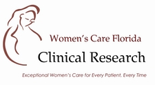 Women's Care Florida Clinical Research