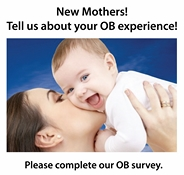 OB Patient Survey