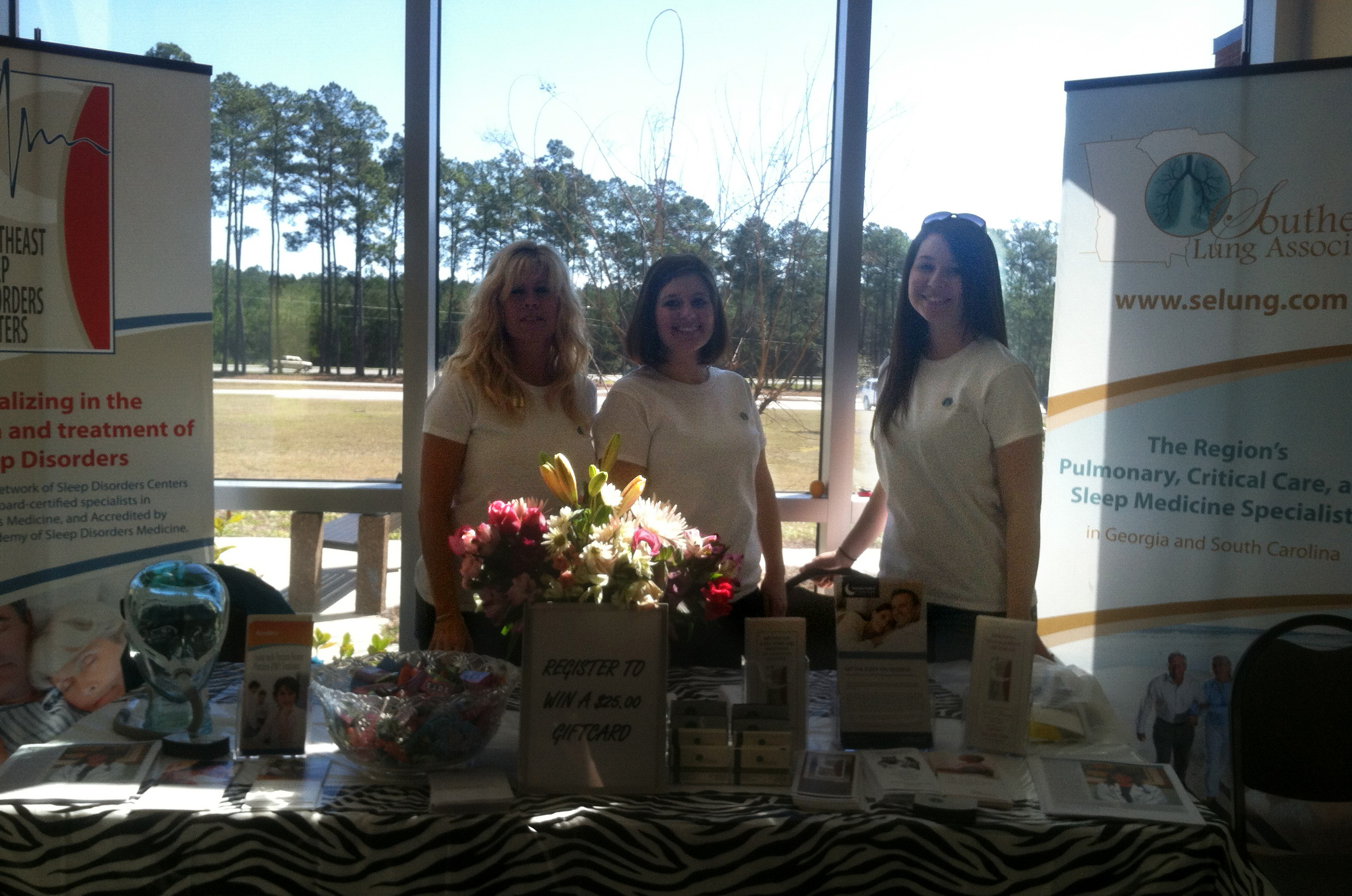 Effingham Magazine Health Fair